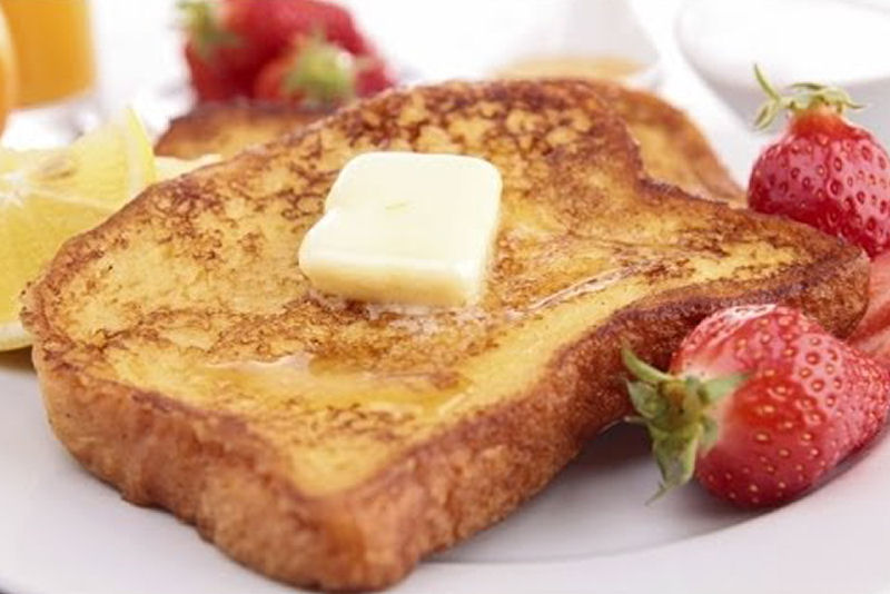 French Toast For Beginners