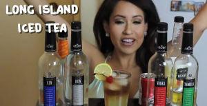 How To Make A Long Island Iced Tea