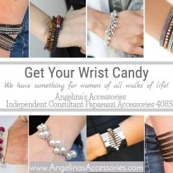 Wrist Candy $5 Each